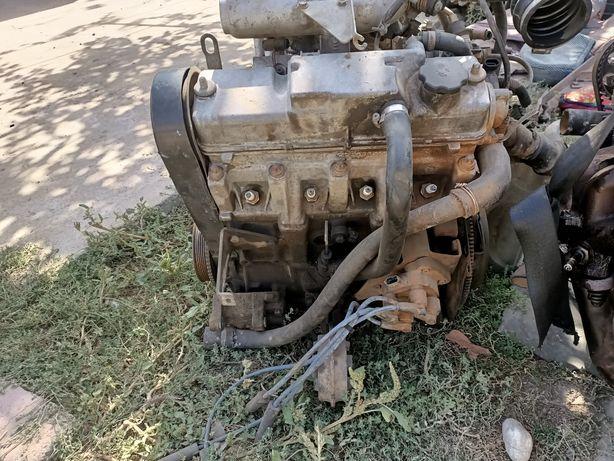 Матор Ваз2114 двигатель