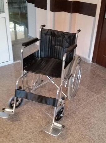 Инвалидни колички под наем