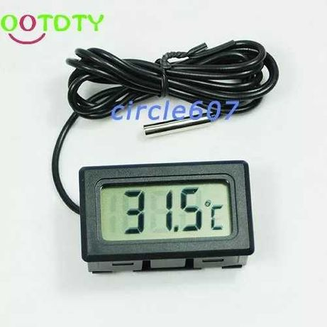 Termometru digital acvariu LCD