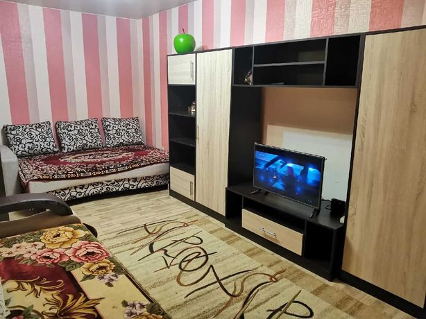 Сдаем 1к квартиру на Нажимеденова