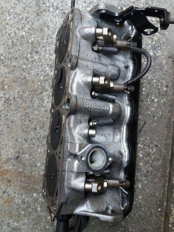 Цилиндров глава за Фолксваген Поло 1.9 тди / VW lPlolo 1.9 sdi