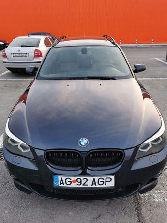 BMW E61 2009 E5
