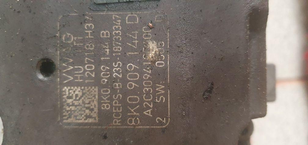 Caseta directie electrica-Audi A4-B8-2013 VOLAN DR. Cod 8k1423055aj