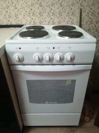 Электроплита кухонный