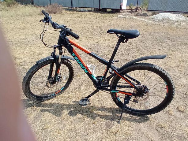 Велосипед скоррстной
