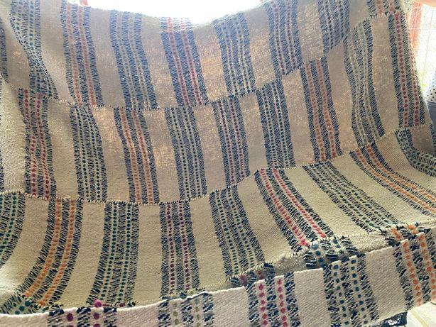 cerga/paturi traditionale lucrate manual