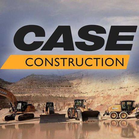Case construction service manual 2019