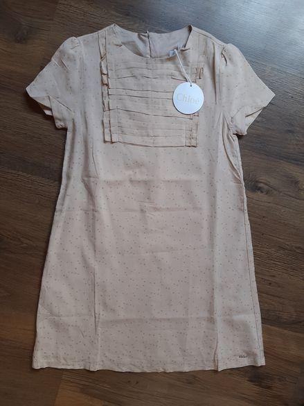 Детска рокля Chloe нова оригинал