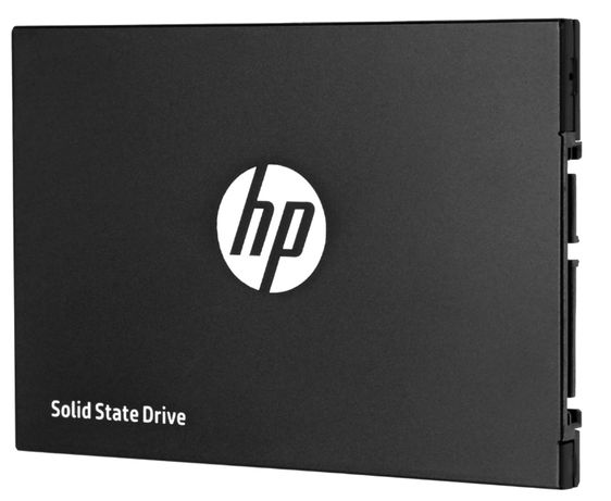 SSD Laptop Kingston Crucial HP 1TB 500GB 120GB