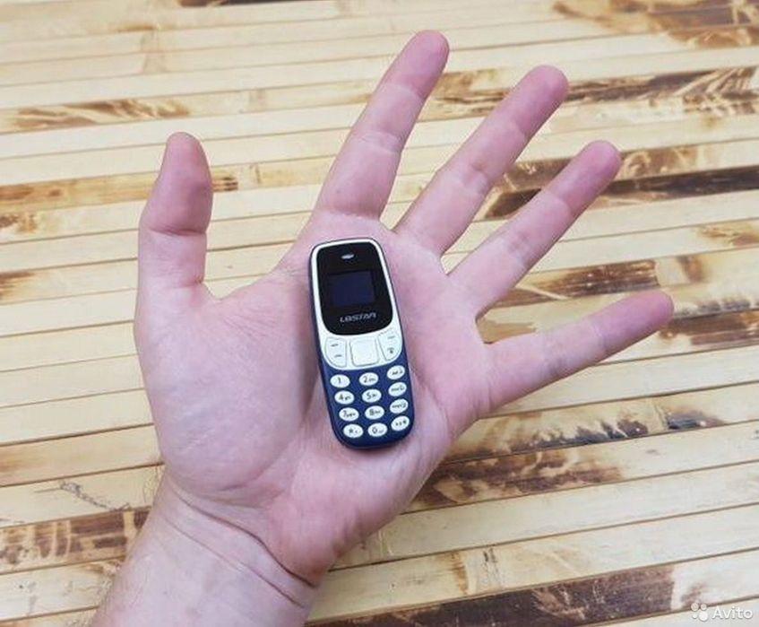 Мини телефон на 2 симки - 1в1 nokia 3310 Шымкент - изображение 1