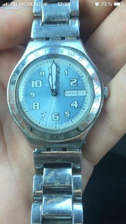 Vand ceas swatch