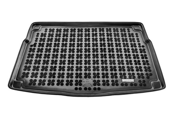 Kia Ceed (JD) / Гумена стелка багажник за Киа Сиид 12-18