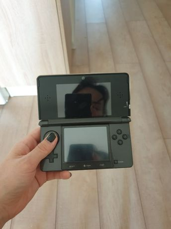 Nintendo 3ds с играми оригинал