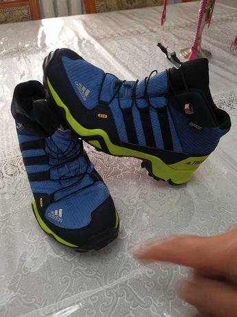 Adidas Terrex blue 39
