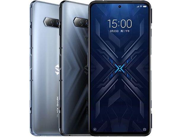 New!!! Xiaomi Black Shark 4 8/128 Gb 12/256 / Игровой супер смартфон!