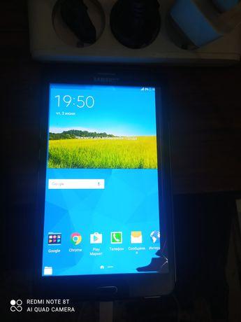 Galaxy Tab 4 - 4G