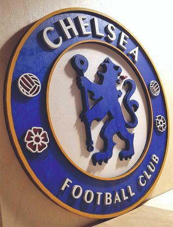 Футболен подарък емблема сувенир