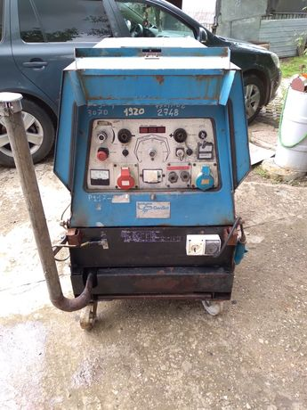 Generator 380v 7,5 KW