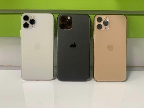 iPhone 11 Pro 256GB с 1 Г. ГАР., ПОДАРЪК и КРЕДИТ опция