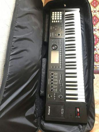 Продается Roland Fa-06