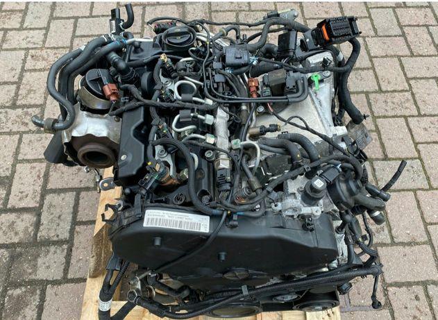 Motor audi a4 b9 cod DEU DET 2.0 tdi