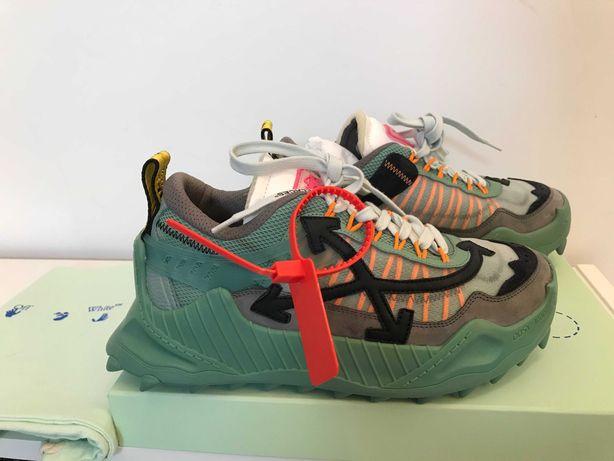 Off-White Odsy sneakers 40 originali