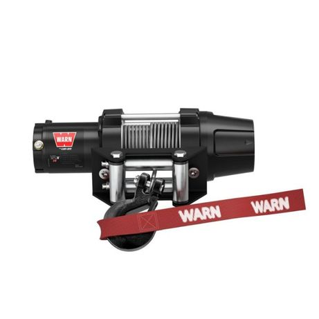 Promotie troliu atv Can-Am Warn VRX 35 Winch