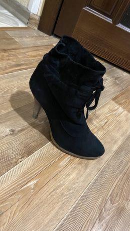Батилтоны, батинки