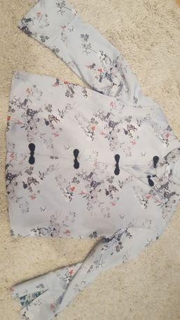 Vand kimono dama Mango mar M