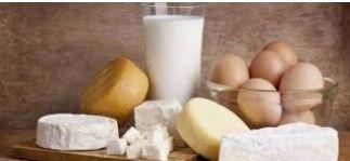 Молоко,сметана,творог,сыворотка,яйцо