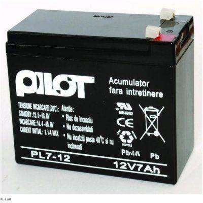 Acumulator PL7-12Ah