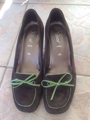 Обувки Gabor & Varese&Tamaris