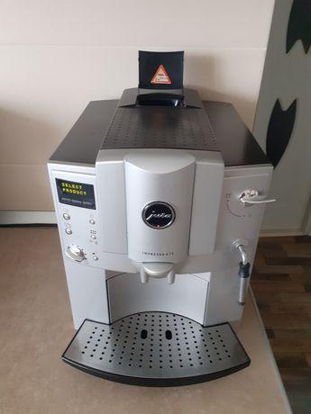 Expresor cafea măcinată sau boabe