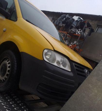 Dezmembrari VW CADDY 2000 SDI TIP MOTOR BDJ DIN 2005