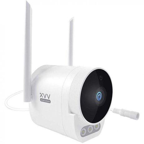 Камера видеонаблюдения Xiaomi Xiaovv Outdoor Camera Pro