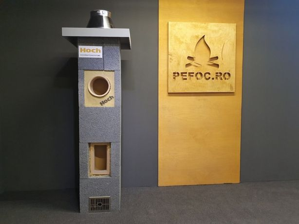 Horn profesional ceramic Hoch,Garantie 30 ani,Livrare gratuita 8 metri