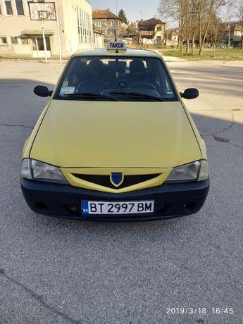 НА ЧАСТИ Дачия Соленца Dacia Solenza 1.4 Mpi Бензин КЛИМАТИК