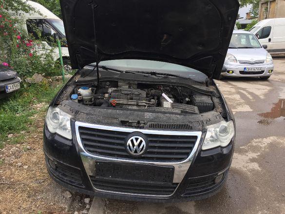 Пасат 2.0 тди VW Passat 2.0 ТДИ на части