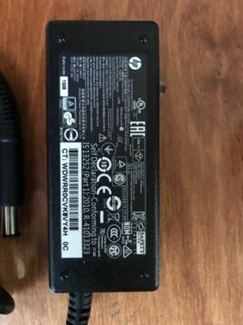 HP на планшеты ноутбуки мониторы разные Адаптеры Зарядки Блоки питания