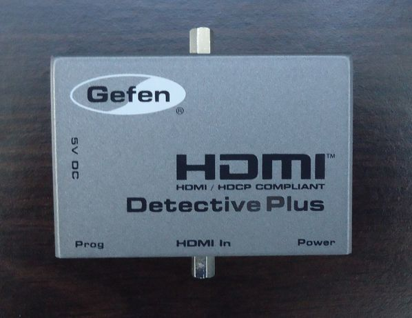 "HDMI Detective Plus ""Gefen"""