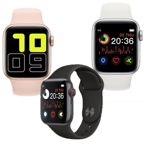 смарт часы Т500  smart watch Apple watch