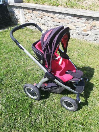 Бебешка количка Max Cosi Myra 4