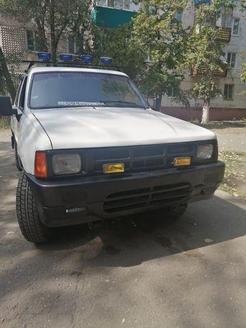 Пикап FEI TO 1993