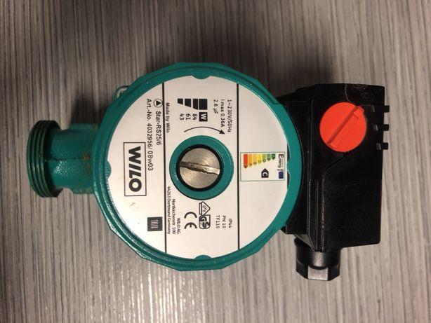 Wilo Star RS 25/6 pompa de circulatie
