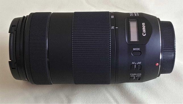 Canon EF 70-300mm f/4-5.6 II IS Nano USM