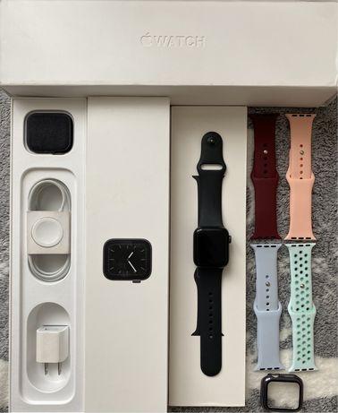 Продам смарт часы Apple Watch 5 series