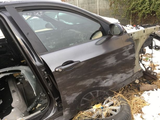 Usi portiere fata spate usa portiera stanga dreapta BMW seria 3 E90