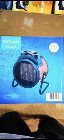 Тепловая электрическая пушка ТriTower RFO1-G