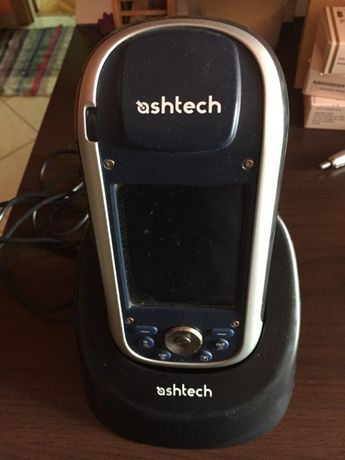 Controller ashtech GPS