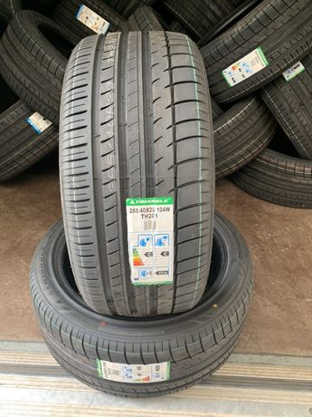 Нови летни гуми TRIANGLE TH201 265/40R20 104W
